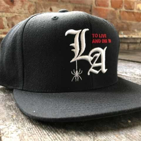 TO LIVE x DIE IN LA SNAP BACK (3)のコピー.jpg